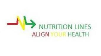 NUTRITION LINES ALIGN YOUR HEALTH