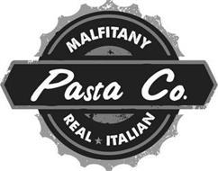 MALFITANY PASTA CO. REAL ITALIAN