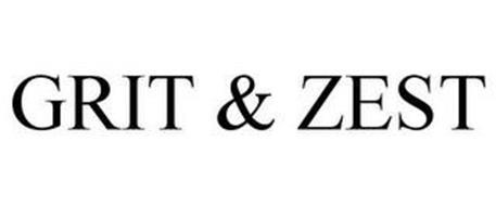 GRIT & ZEST