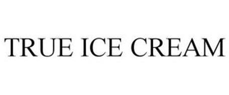 TRUE ICE CREAM