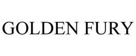GOLDEN FURY
