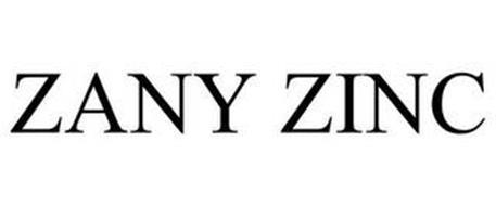 ZANY ZINC