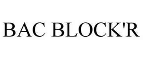 BAC BLOCK'R