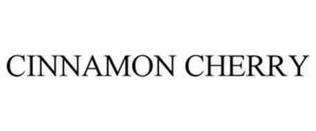 CINNAMON CHERRY