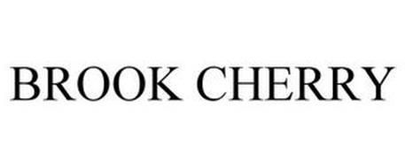BROOK CHERRY