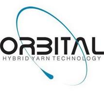 ORBITAL HYBRID YARN TECHNOLOGY