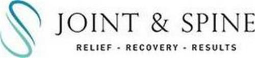 S JOINT & SPINE RELIEF - RECOVERY - RESULTS