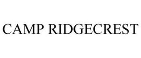 CAMP RIDGECREST
