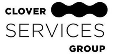 CLOVER SERVICES GROUP