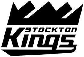 STOCKTON KINGS