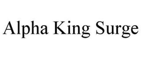 ALPHA KING SURGE