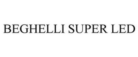 BEGHELLI SUPER LED