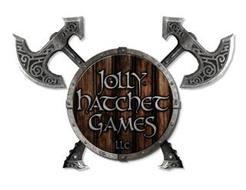 JOLLY HATCHET GAMES