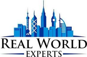 REAL WORLD EXPERTS