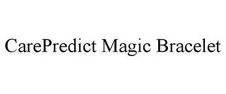 CAREPREDICT MAGIC BRACELET