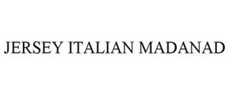 JERSEY ITALIAN MADANAD