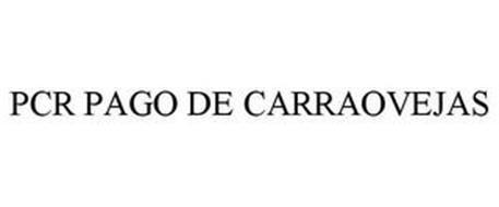 PCR PAGO DE CARRAOVEJAS