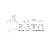 RATS RESEARCH ADVOCACY TRAINING SUPPORT