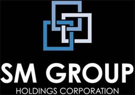 SM GROUP HOLDINGS CORPORATION