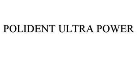 POLIDENT ULTRA POWER