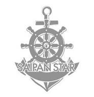 SAIPAN STAR