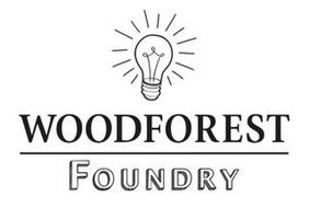 WOODFOREST FOUNDRY