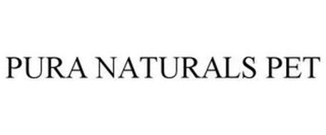 PURA NATURALS PET