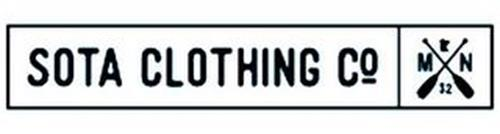 SOTA CLOTHING CO MN 32