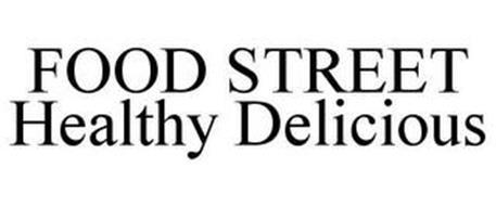 FOOD STREET HEALTHY DELICIOUS