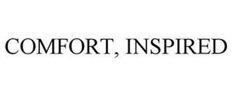 COMFORT, INSPIRED