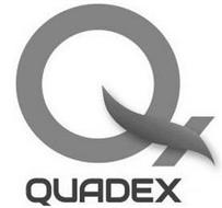 QX QUADEX