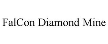 FALCON DIAMOND MINE