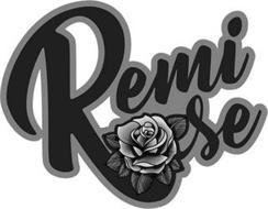 REMI ROSE