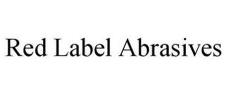 RED LABEL ABRASIVES