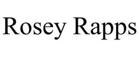 ROSEY RAPPS