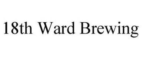 18TH WARD BREWING