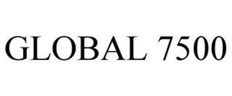 GLOBAL 7500