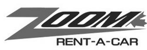 ZOOM RENT-A-CAR