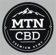 MTN CBD PREMIUM HEMP