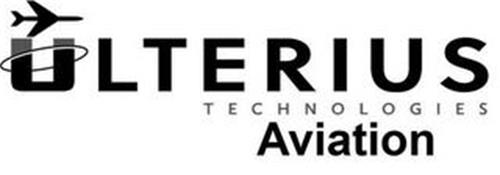 ULTERIUS TECHNOLOGIES AVIATION