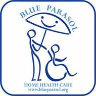 BLUE PARASOL HOME HEALTH CARE WWW.BLUEPARASOL.ORG