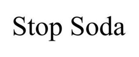STOP SODA