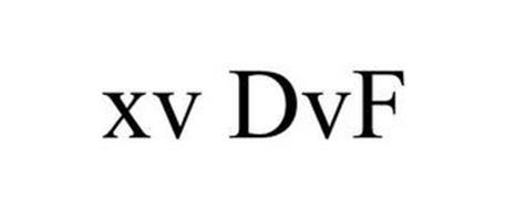 XV DVF