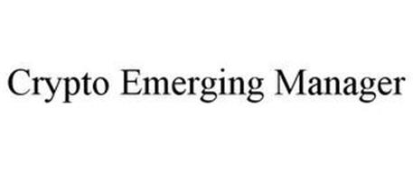 CRYPTO EMERGING MANAGER