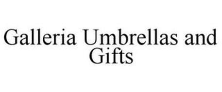 GALLERIA UMBRELLAS AND GIFTS