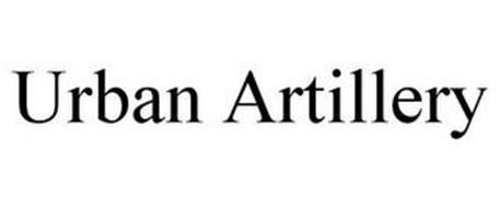 URBAN ARTILLERY