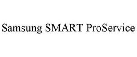 SAMSUNG SMART PROSERVICE
