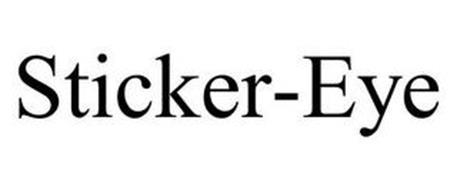 STICKER-EYE