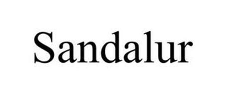 SANDALUR