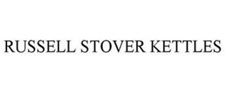 RUSSELL STOVER KETTLES
